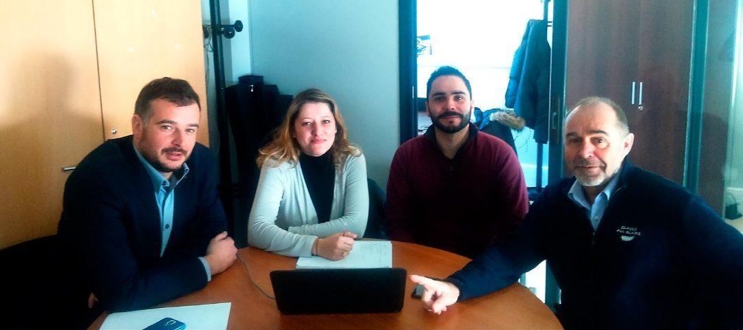 HSE et amiante : de nouvelles compétences pour ALFADIR